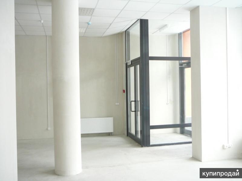 Сдается Торговое помещение ул. Шаумяна, дом 87, 1 эт., 132,7 кв.м.