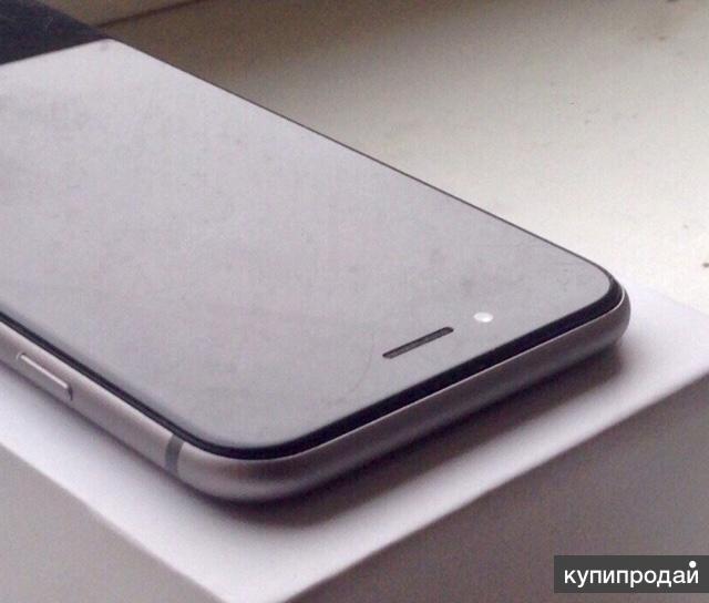 iPhone 6 (64Gb), цвет space gray