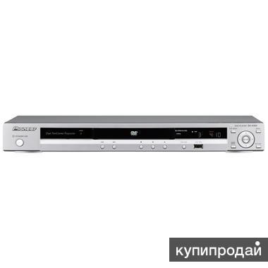 DVD проигрыватель Pioneer DV 410 V-S
