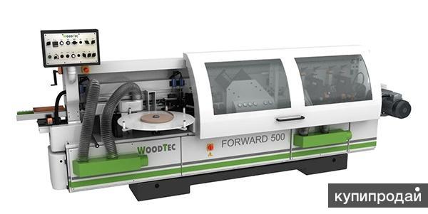 Станок для облицовывания кромок WoodTec FORWARD 500