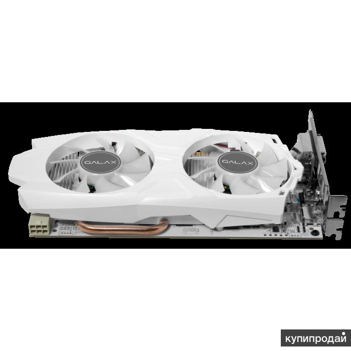 Видеокарта gtx1050ti 4gb