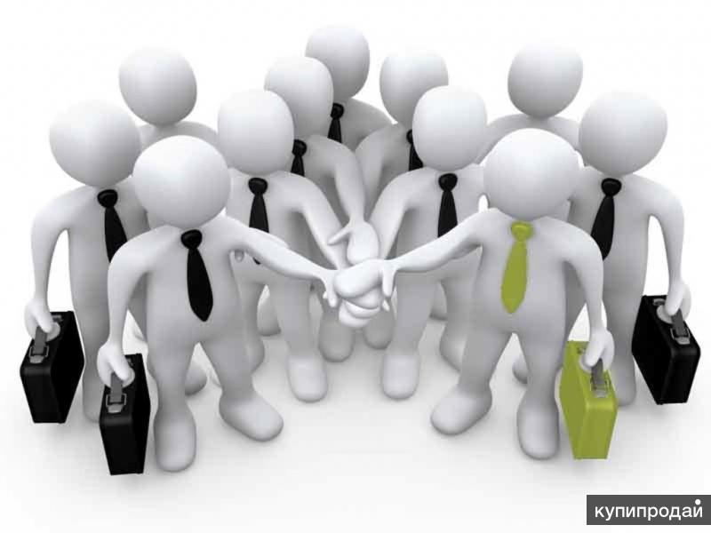 Женщине-руководителю требуется 3-5 помощника.