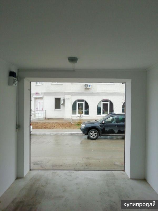 Продам капитальный гараж (5х2,5м) в Гагаринском районе на Античном проспекте с