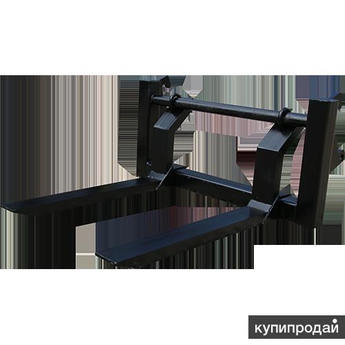 Погрузчик (вилы) для поддонов и других грузов