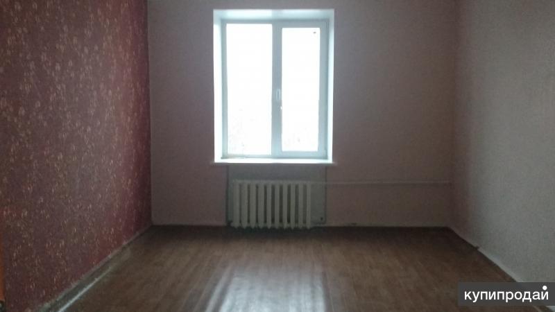 Комната в 6-к 19 м2, 4/5 эт.