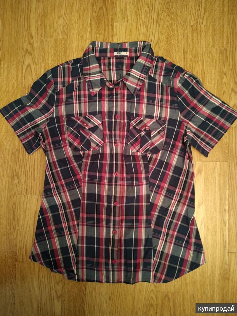 Рубашка PEEPLE