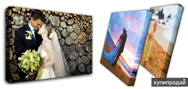 Печать фотографий 10x15; 15x20; 20x30; 30x40 и до формата A0.г.Ростов-на-Дону