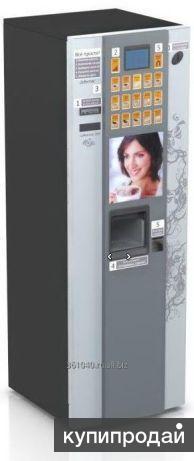 Продам отличный зерновой вендинговый автомат Jofemar G250