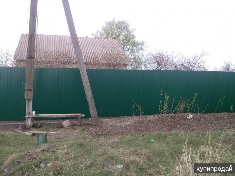 Продам дом 54 м2 в Долгой Поляне