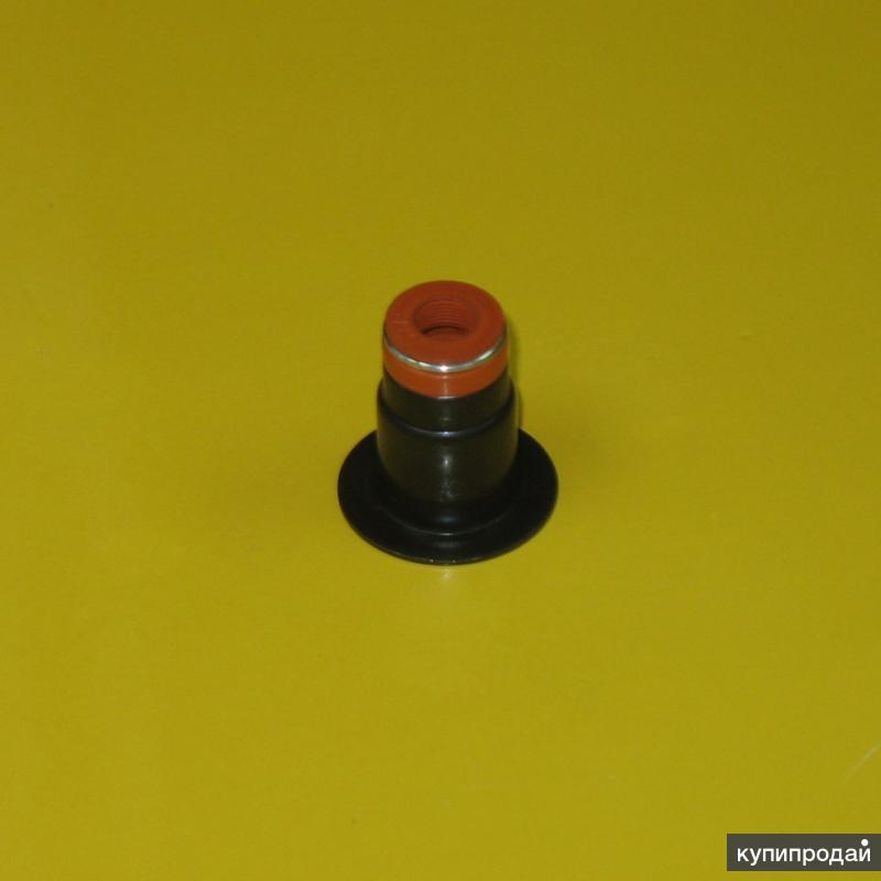 Маслосъемный колпачок впускного клапана Cat 3116