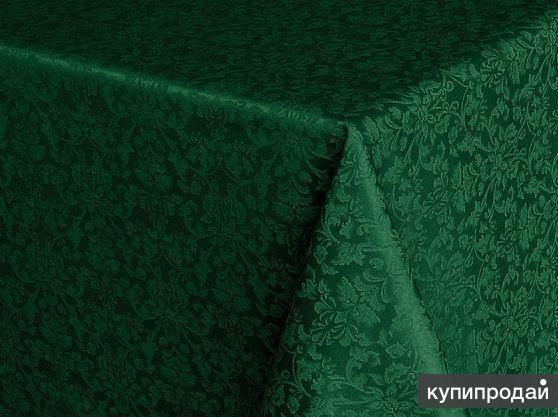 Ткань скатерная