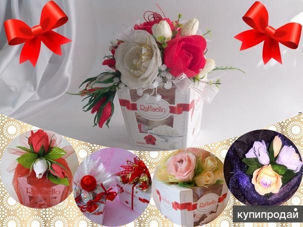 Поделки,подарки,подарочная упаковка