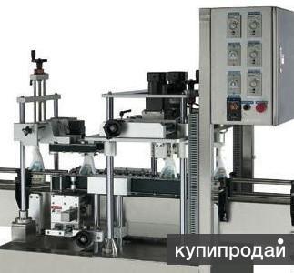 Укупор линейный автомат до 3000 бут в час