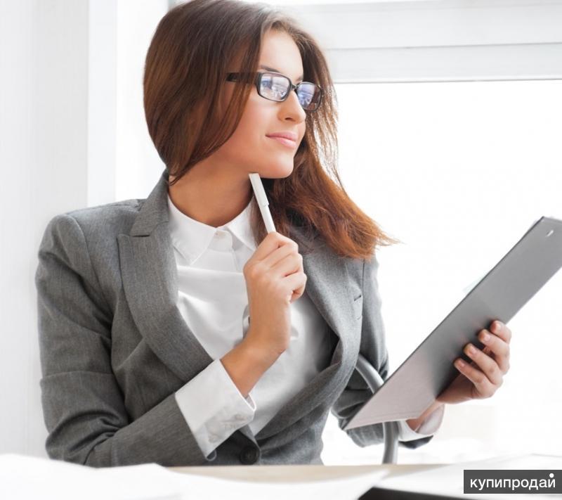 Сотрудник с опытом менеджера по рекламе