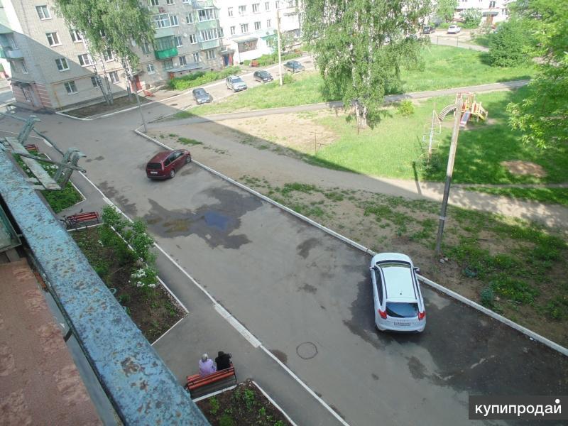 Продам квартиру в г. Нерехта (40 км от Костромы)