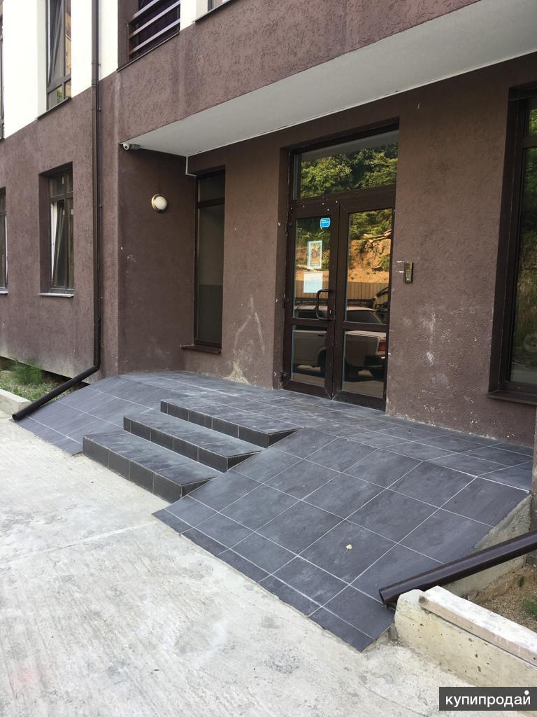 2-к квартира, 60 м2, 3/4 эт. С Шикарным ремонтом и мебелью