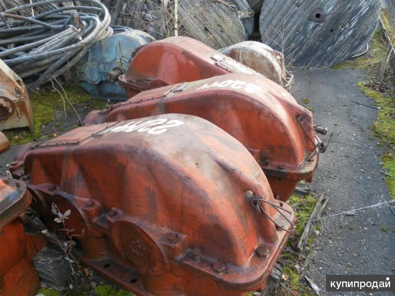 Продаём редукторы КЦ2-750-180-42