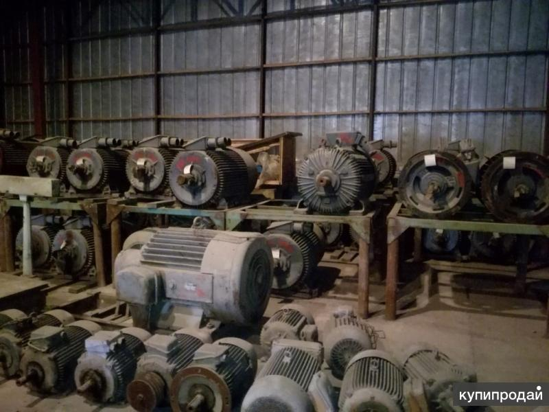 Продаём двигатели АИР-315(355)