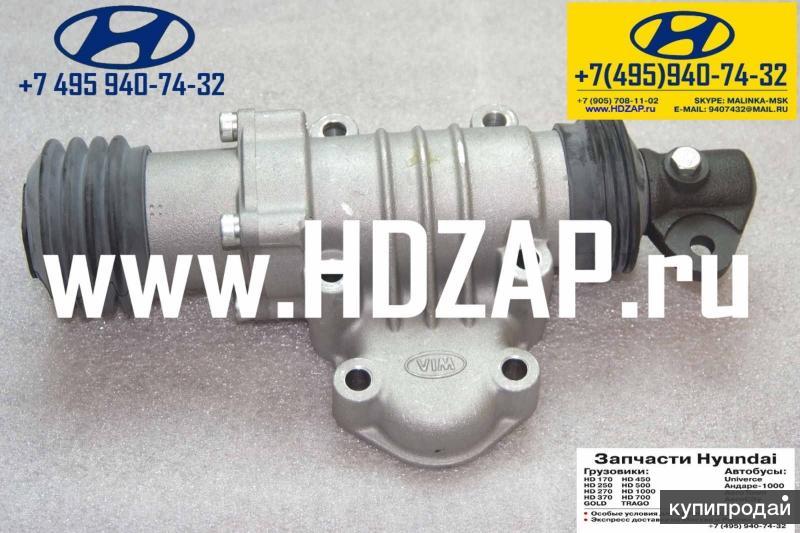 Запчасти для грузовиков Hyundai HD: 434316A340, Пневмоусилитель КПП Hyundai