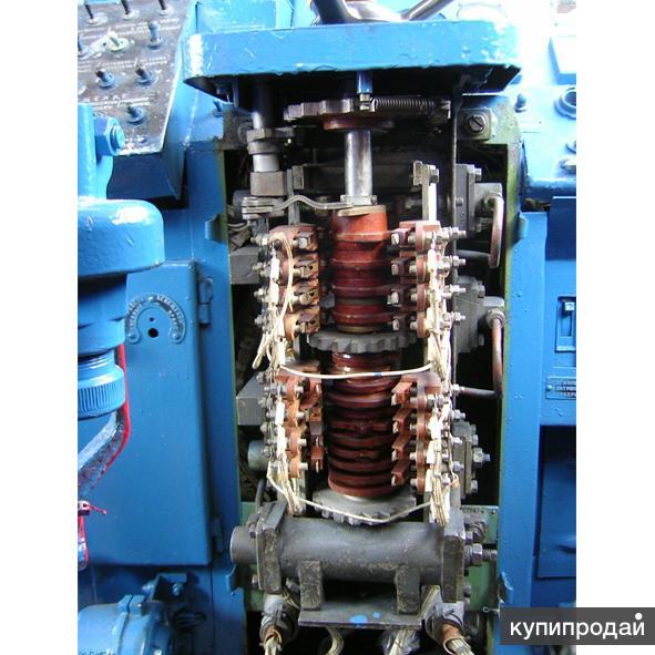 Контроллер КВ-0801