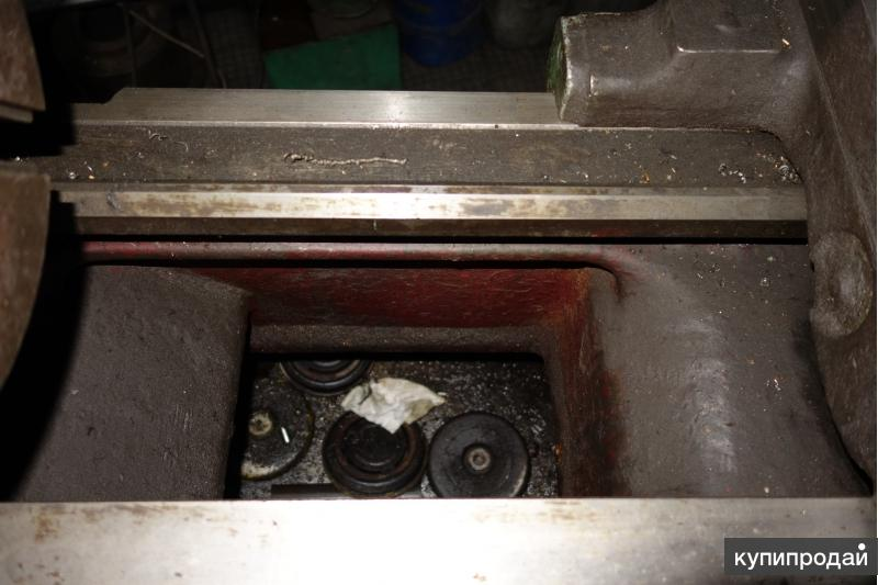 Продам токарно-винторезный станок 1К62 б/у