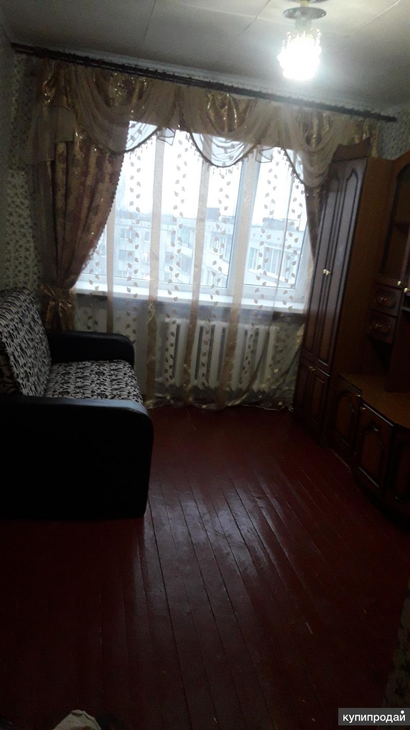 Комната в 1-к 11 м2, 5/5 эт.