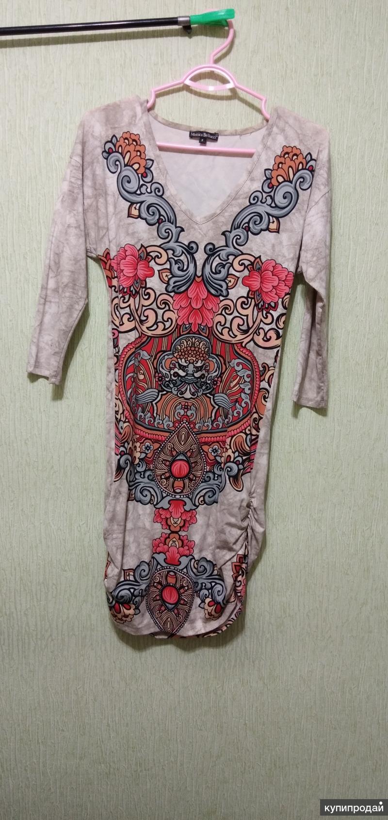 Платье Monica Bellucci, размер 44