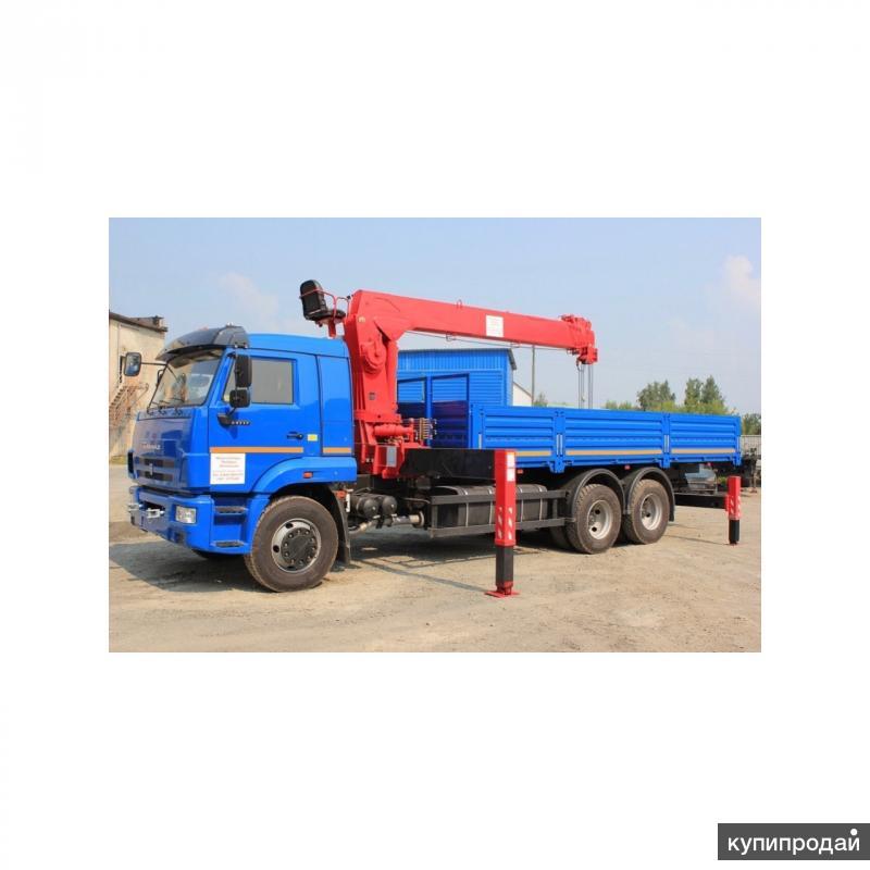 Услуги самогрузов от 2 до 15 тонн. Лично