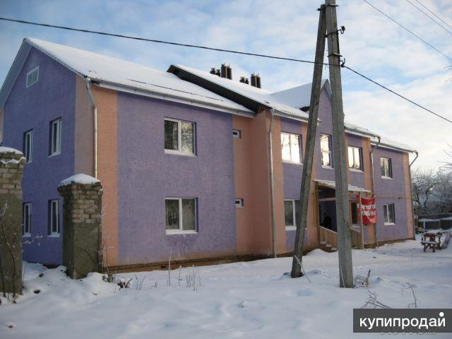 Квартира в г.Тейково