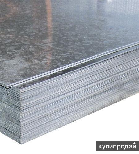 Металл сталь оцинкованная