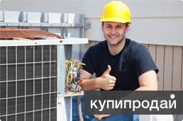 Монтаж кондиционера от 4000 руб. гарантия 2 года, сертифицир