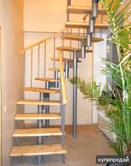 Лестницы в Тамбове