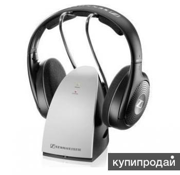 Наушники SENNHEISER RS 120-8 II