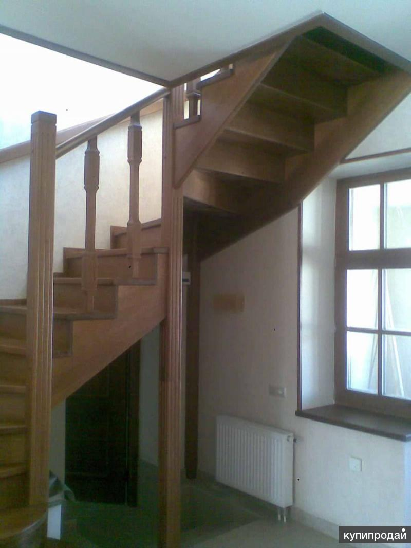 Лестницы от  Мастера ,Весенняя АКЦИЯ СКИДКИ