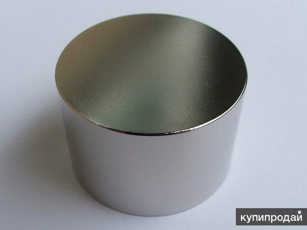 Очень сильные Неодимовые магниты в наличии в г. Омске