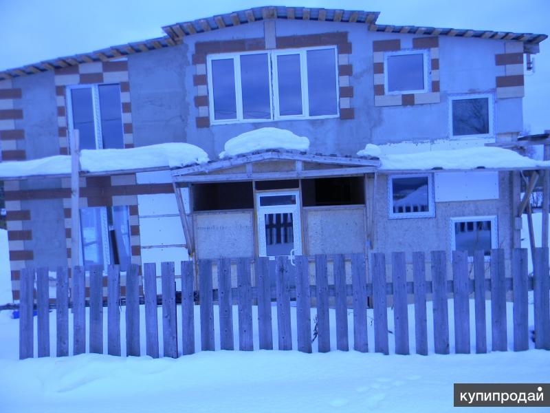 Продам дом на Земляничной поляне