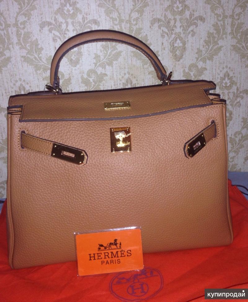 Купить сумки фирмы HERMES Гермес, клатчи, кошельки в