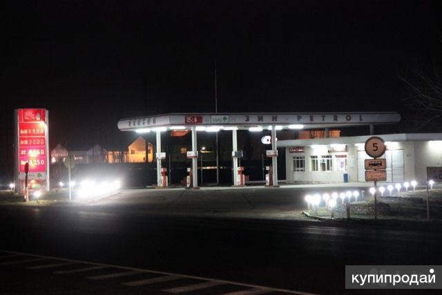 "Продаю АЗС на М4 ""Дон"" под Краснодаром."