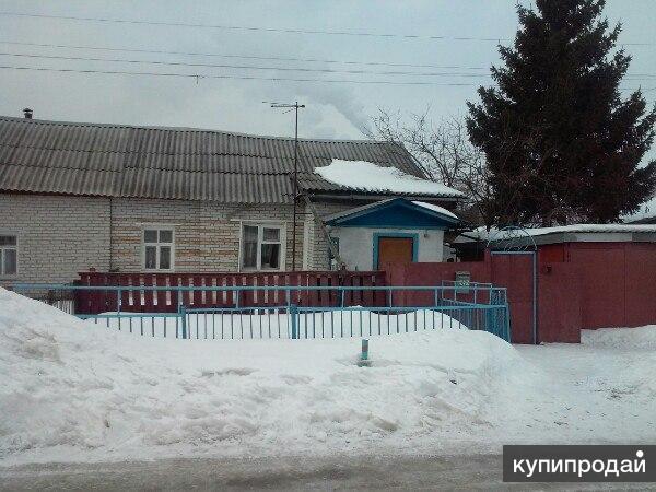 Продам кирпичный дом в Пензе, 46 кв.м. (Шуист)