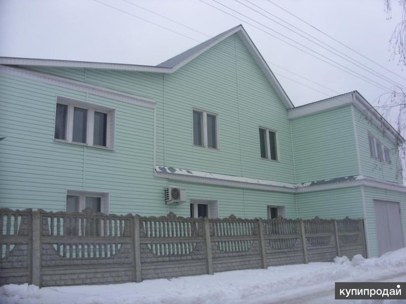 Продам дом(Бугровка)
