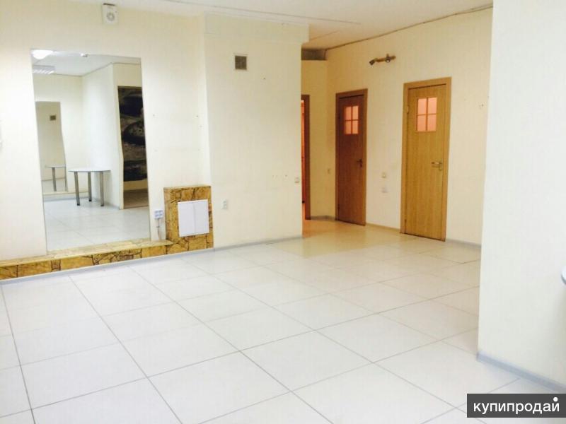 Шикарный 3-х комнатный офис 79 кв. м. в Якутске!