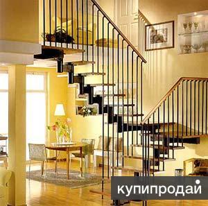 """Модульная лестница """"Мечта"""""""