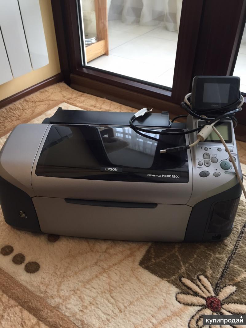 Принтер отличное состояние