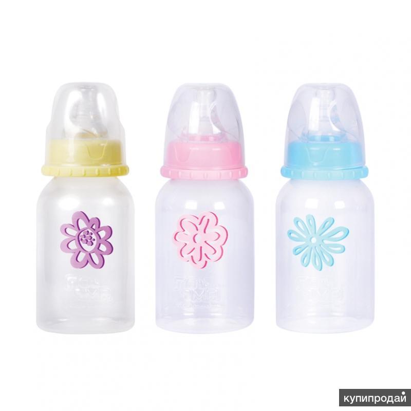 Детские товары для новорожжденных