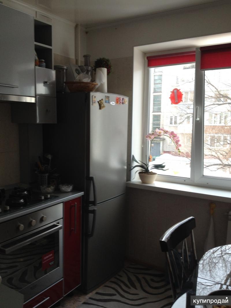 продам  квартиру  в идеальном состоянии