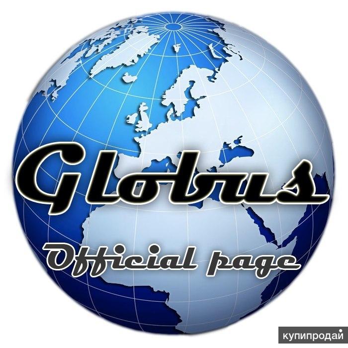 Заработок без вложений - Глобус