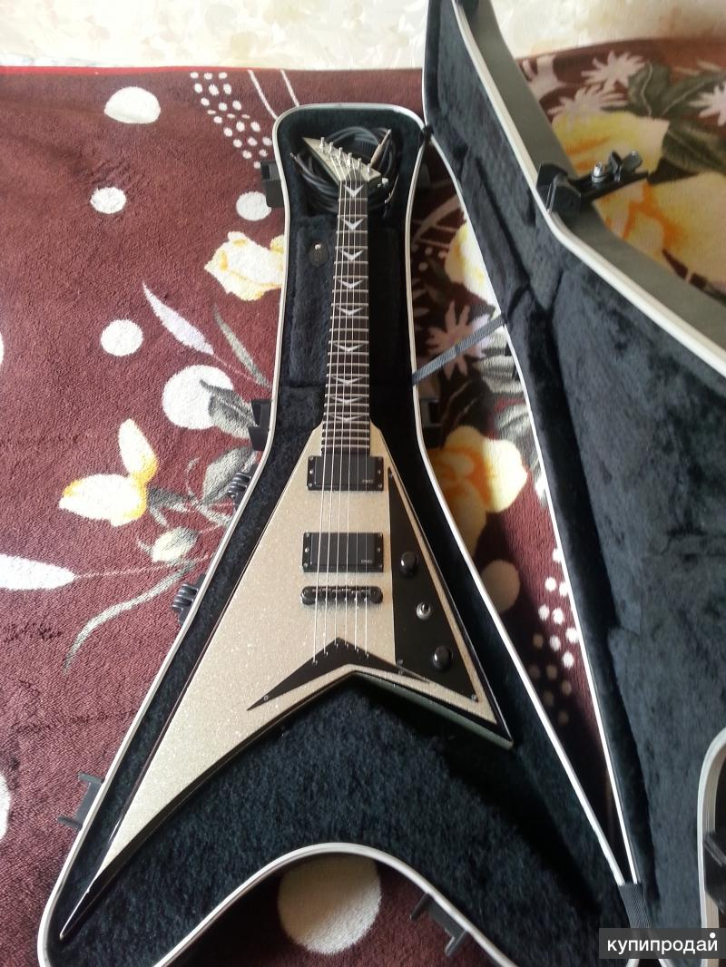 "Продаю ""Jackson matt tuck signature randy rhoads description"""