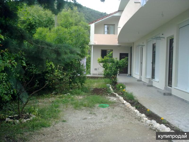 Дома черногория продажа
