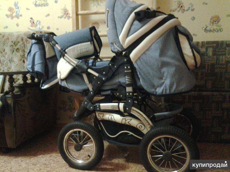 продажа коляски