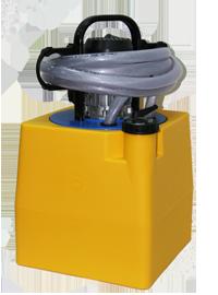 Помпа для промывки теплообменников работа паровых теплообменников на сырой